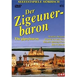 J. Strauss - Der Zigeunerbaron (The Gypsy Baron)