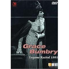 Grace Bumbry - The Lugano Recital