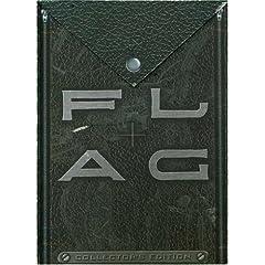 Flag, Vol. 1 Collectors Edition (w/Artbox)