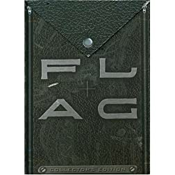 Flag, Vol. 1 Collectors Edition (w/Artbox)