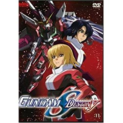 Mobile Suit Gundam: Seed Destiny, Vol. 11