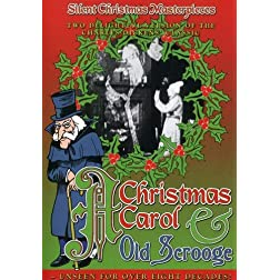 A Christmas Carol/Old Scrooge