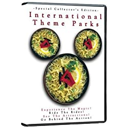 International Theme Parks