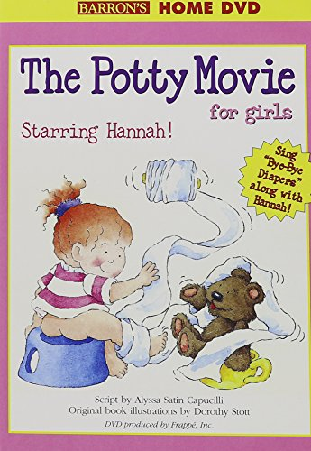 The Potty Movie: Girls