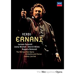 Verdi: Ernani (1983)