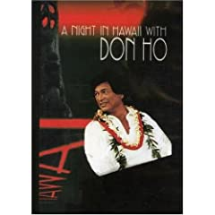 A Night in Hawaii with Don Ho