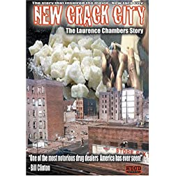 New Crack City: Laurence Chambers