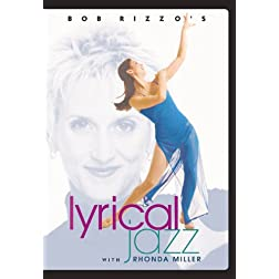 Bob Rizzo's Lyrical Jazz with Rhonda Miller