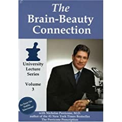 The Nicholas Perricone: The Brain-Beauty Connection