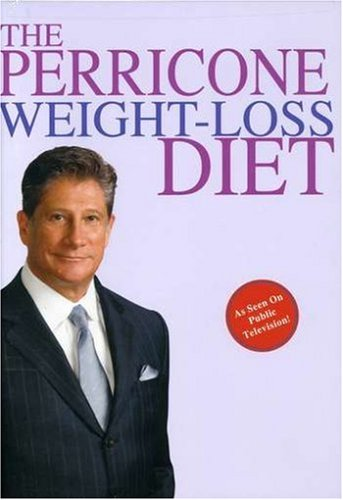 Nicholas Perricone - Weight Loss Diet