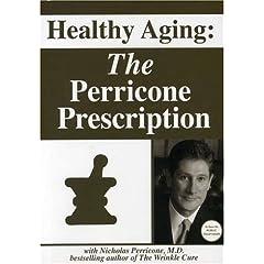 The Nicholas Perricone: The Perricone Prescription