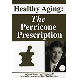 The Nicholas Perricone: The Perricone Prescription