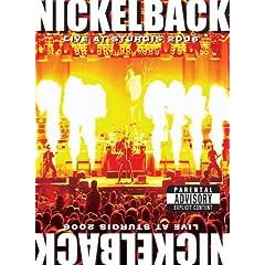Nickelback: Live at Sturgis 2006