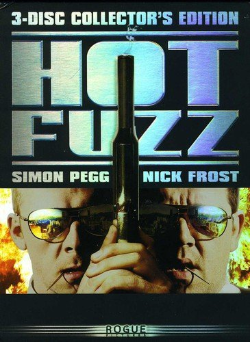 Hot Fuzz (3-Disc Collector's Edition)
