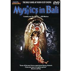 Mystics In Bali