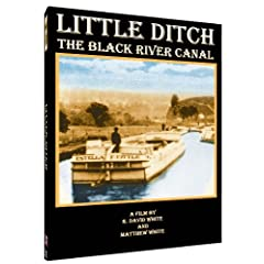 Little Ditch The Black River Canal