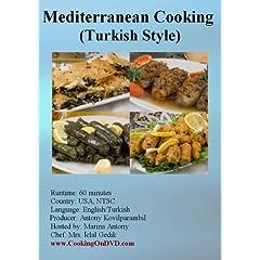 Mediterranean Cooking (Turkish style)