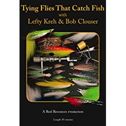 Tying Flies That Catch Fish