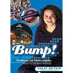 Bump! Great Britain