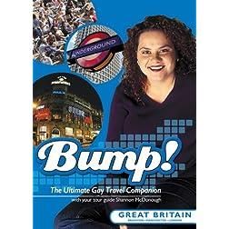 Bump! Great Britain