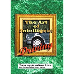 The Art of Intelligent Driving