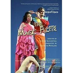 Mozart - The Magic Flute (2006)