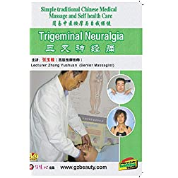 Simple traditional Chinese medical massage and self health care--Trigeminal Neuralgia