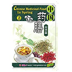 Chinese Medicinal Food-In Spring