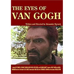 The Eyes of Van Gogh