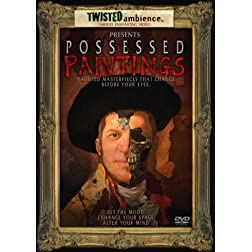 Possessed Paintings