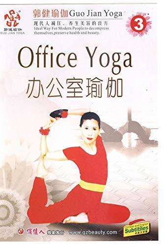 Office Yoga