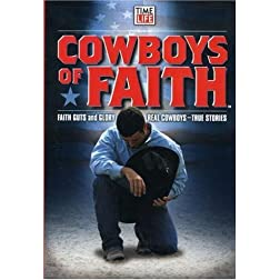 Cowboys Of Faith