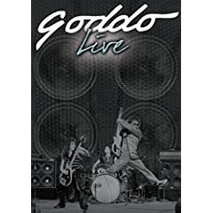 Goddo: Live in Concert
