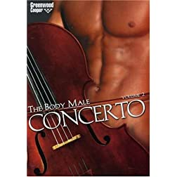 The Body Male Vol. 2 - Concerto