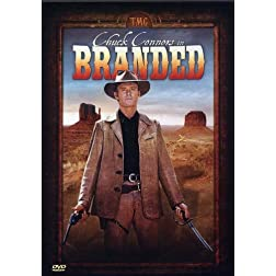 Branded: The Complete Second Season