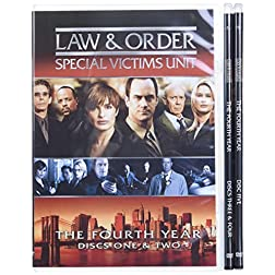 Law and Order: Special Victims Unit - The Fourth Year