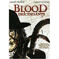 Blood Descendants