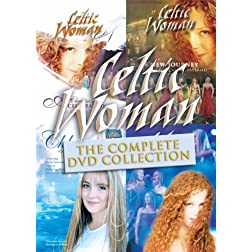 Celtic Woman Complete Collection (DVD)