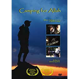 Camping for Allah