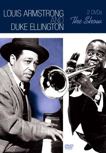 Lois Armstrong & Duke Ellington-the Show