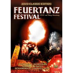 Feuertanz Festival-Classic Edition