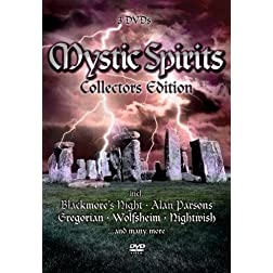 Mystic Spirits-Collector's Edition