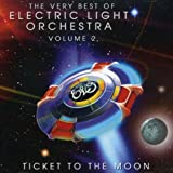 album art to Ticket to the Moon: The Very Best of Electric Light Orchestra, Volume 2