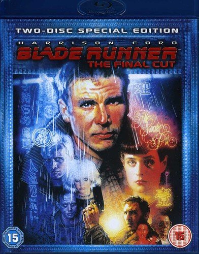 Blade Runner the F [Blu-ray]