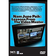 Nam June Paik: Lessons from the Video Master