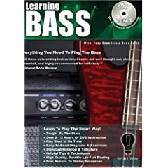 Learning Bass