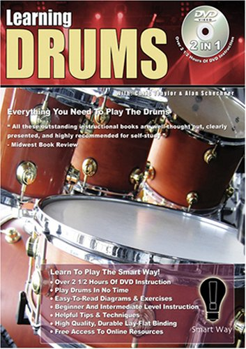 Learning Drums
