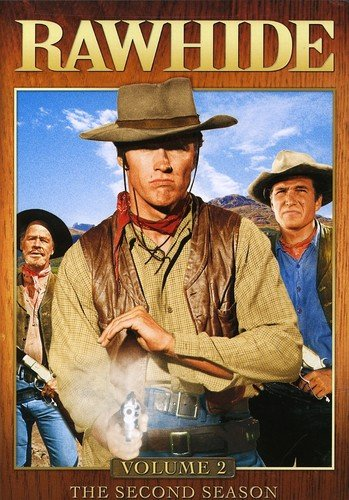 Rawhide - The Second Season, Vol. 2