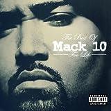 album art to Mack 10 Foe Life: The Best of Mack 10