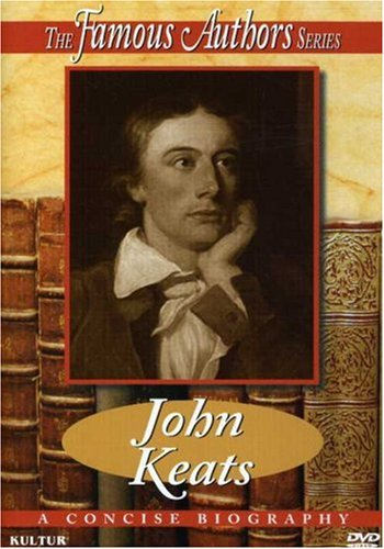 Famous Authors: John Keats